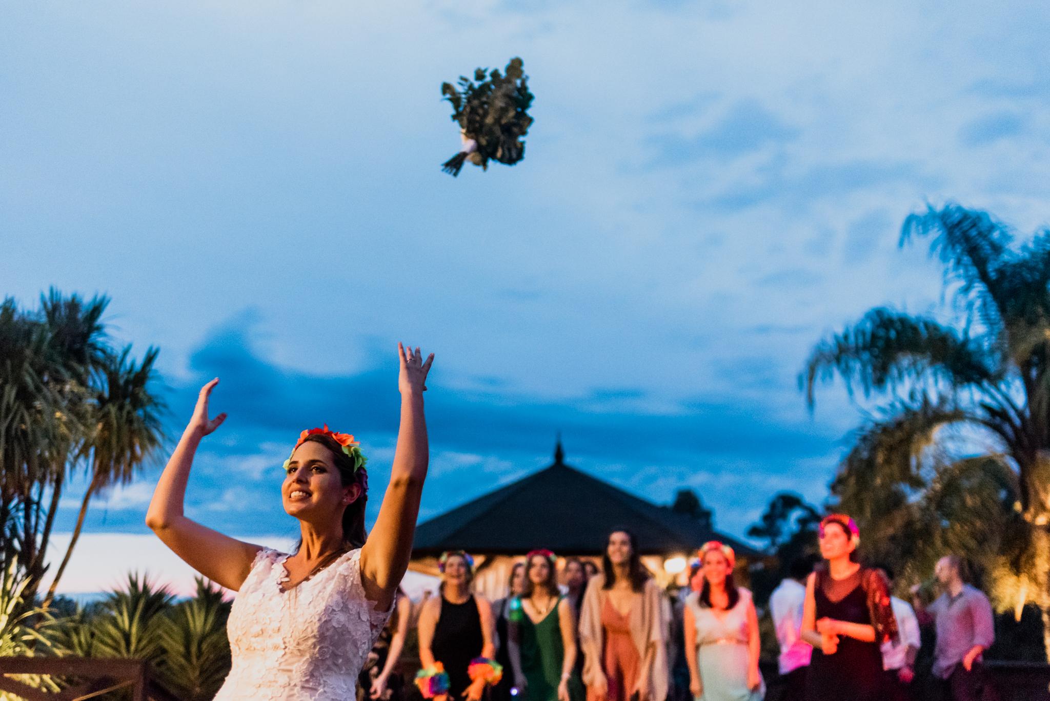 casamiento en Chacra El Solar
