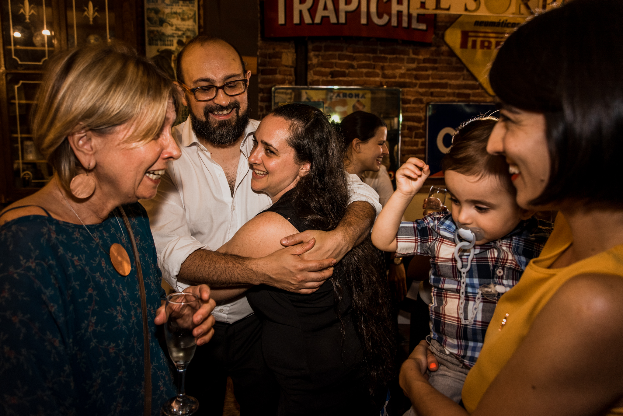 casamiento civil en Buenos Aires