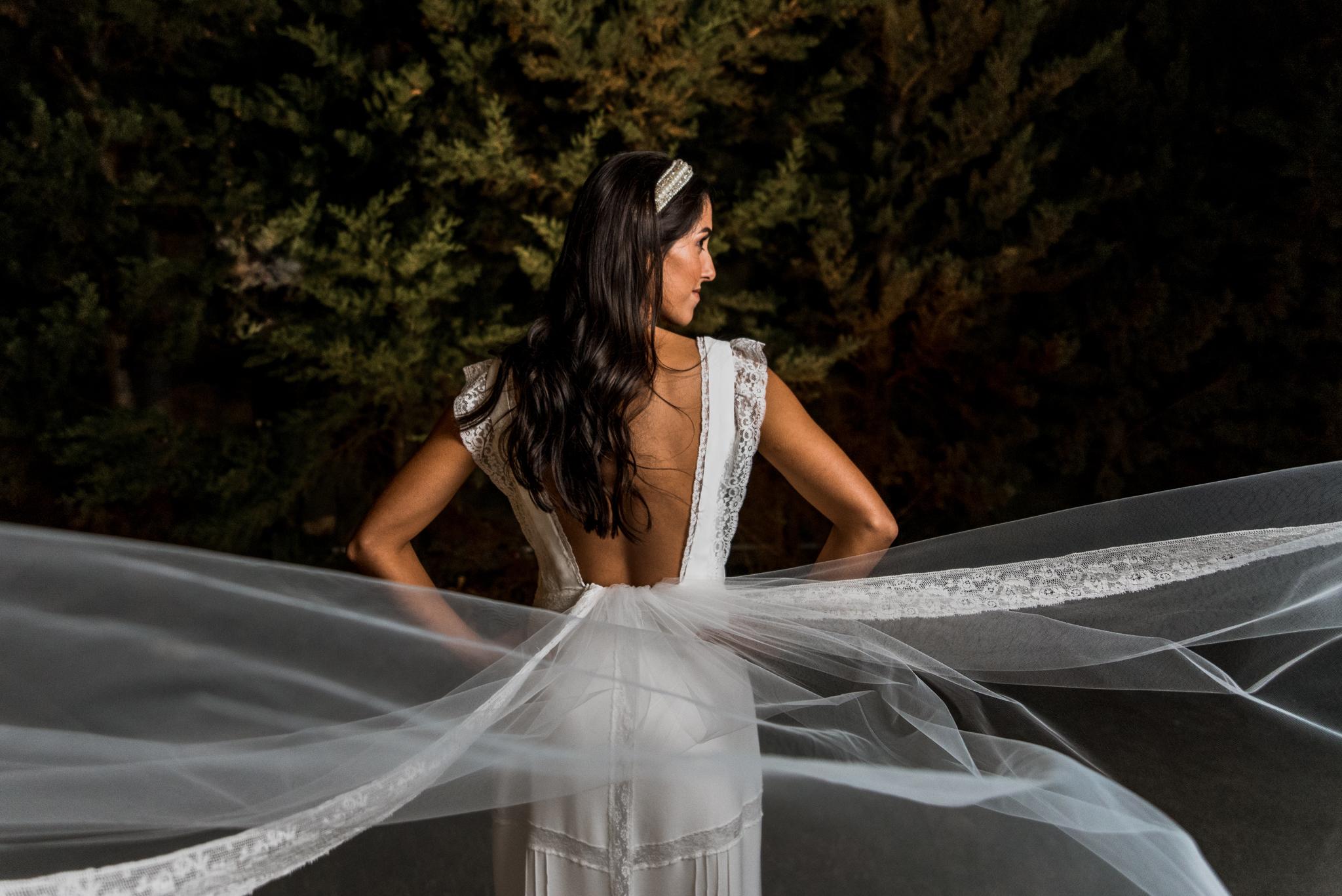 preparativos novia en Hotel Cottage, Carrasco