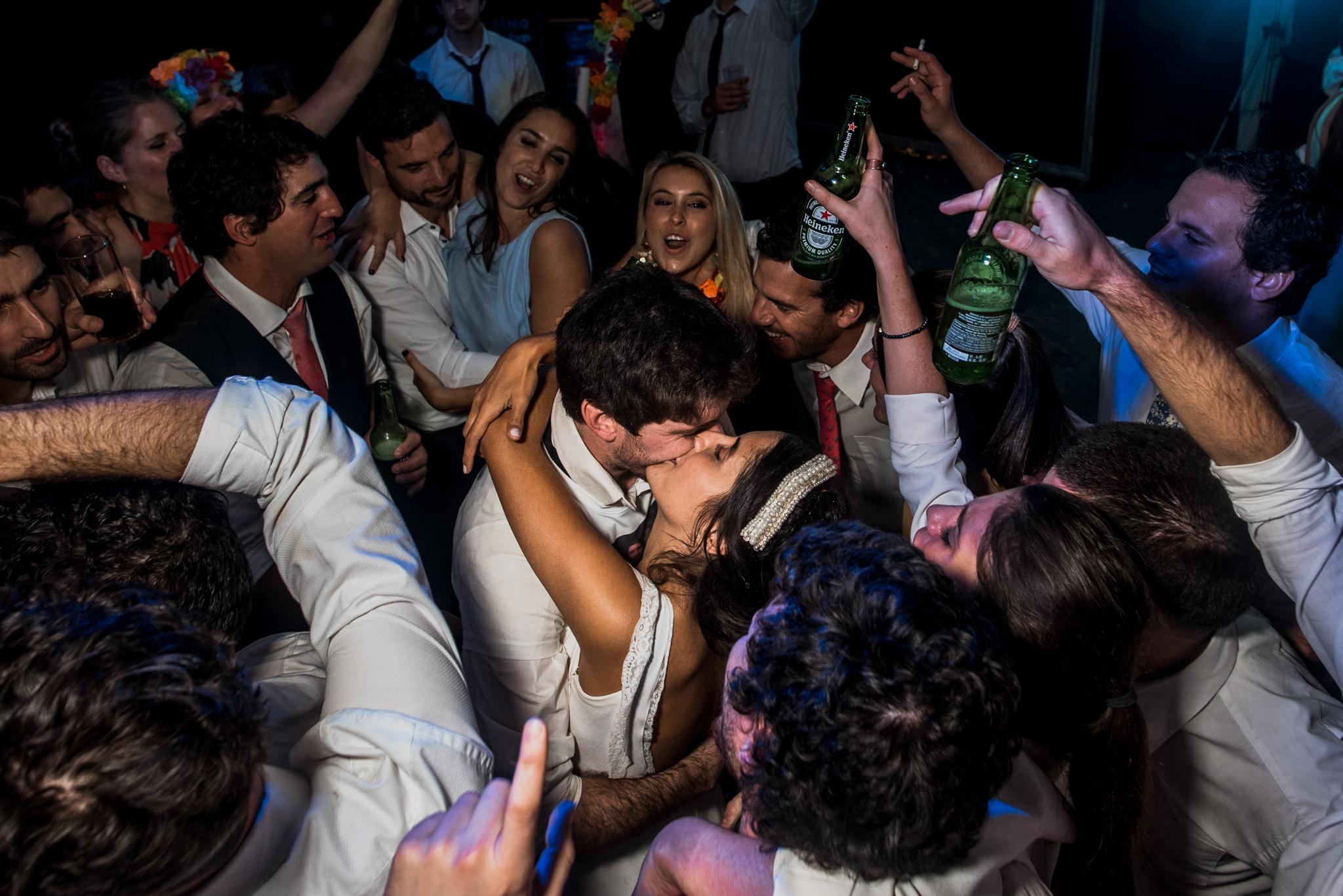 boda en Chacra La Rinconada