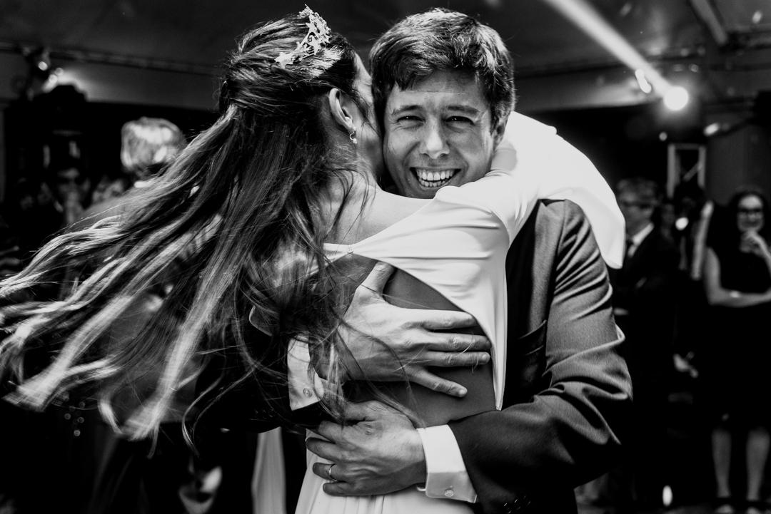 casamiento en Montevideo