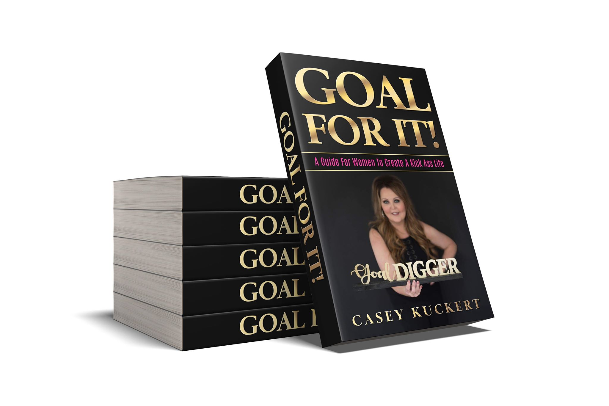 Goal For it Book