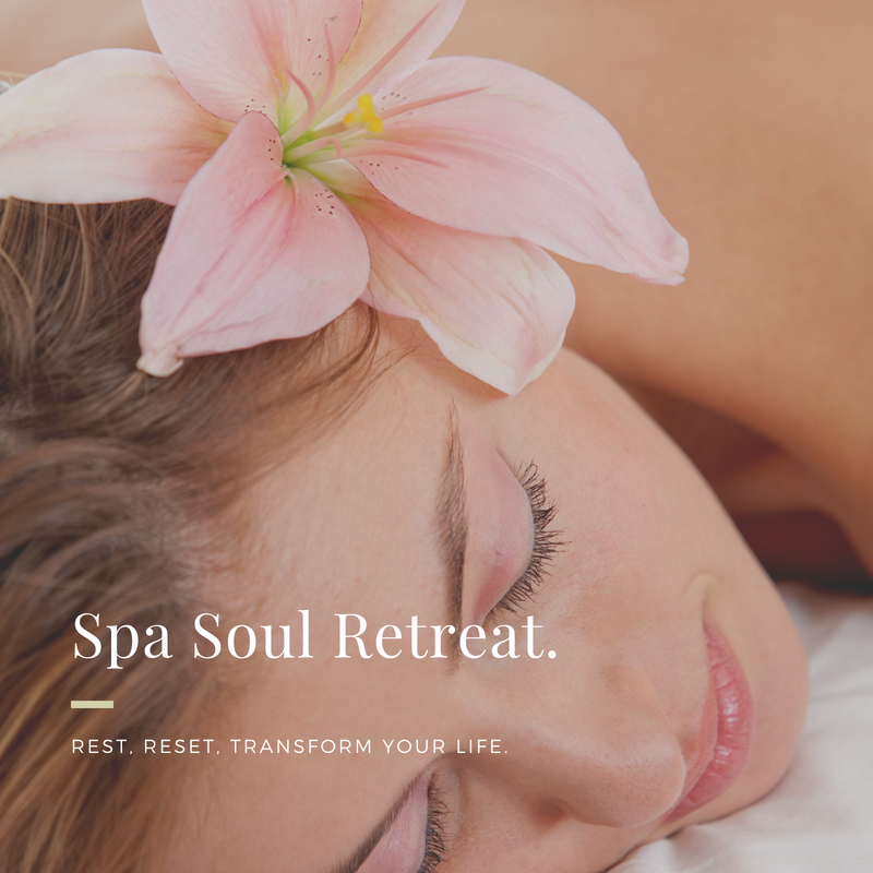Spa Soul Retreat Photo