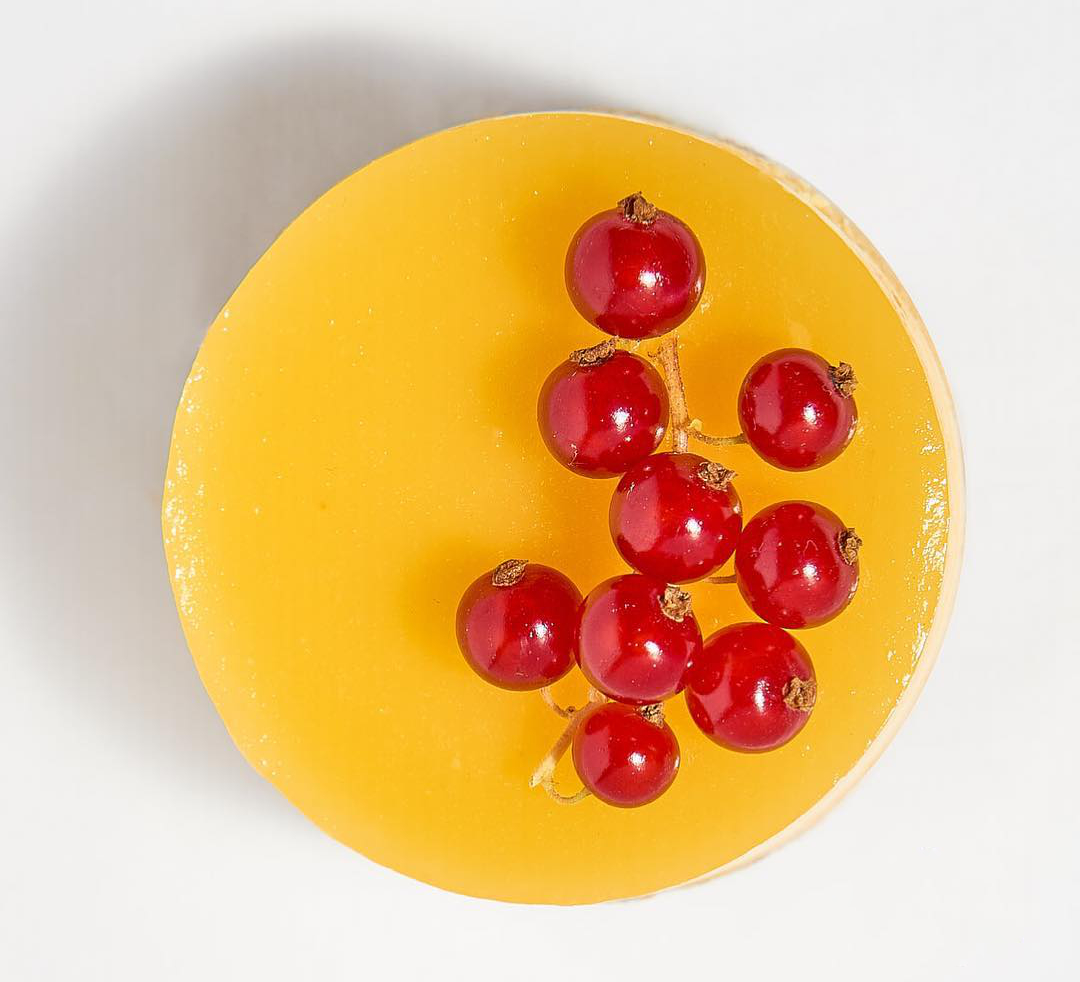 Cheesecake  Food photography by VA