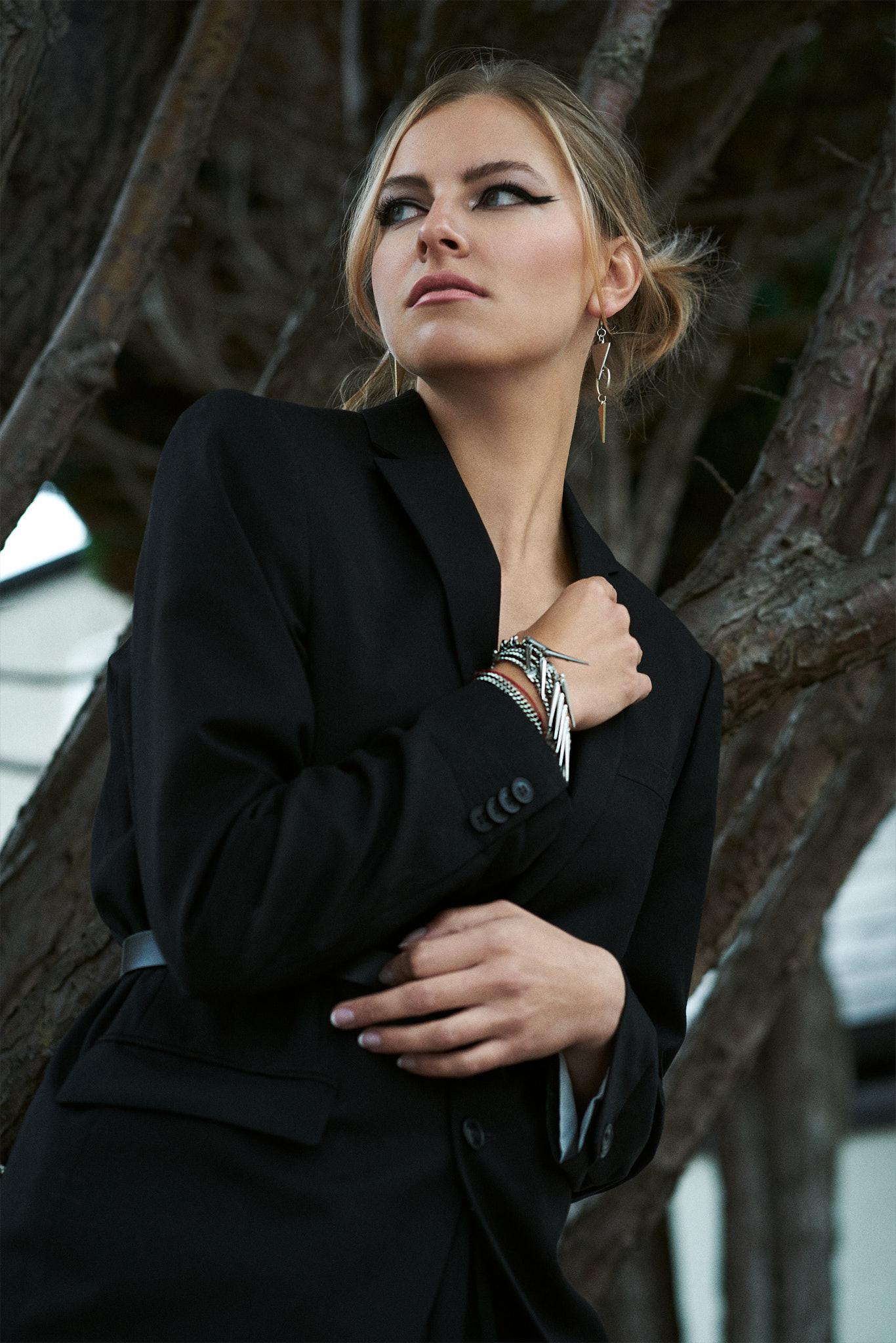 Portrait Beauty Photography by VA
