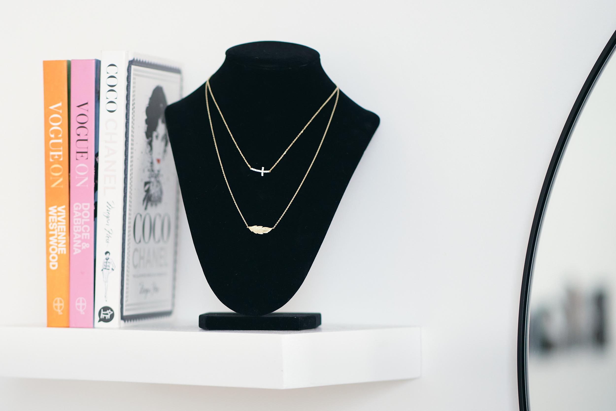 Jewellery Photographer by VA