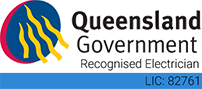 Queensland Government Recognised