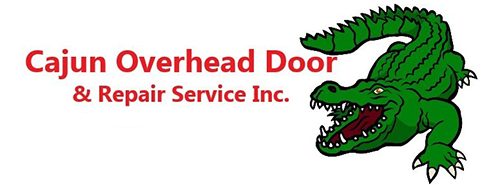 cajun overhead door & repair service inc