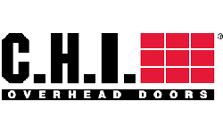 authorized dealer of chi overhead doors