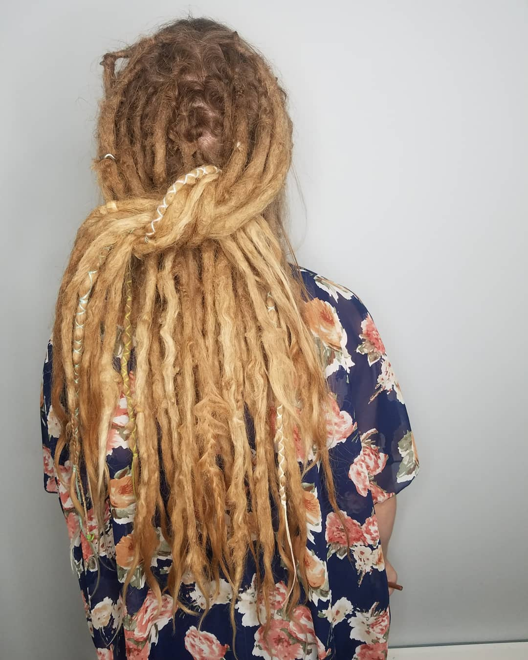 dreads dread locks