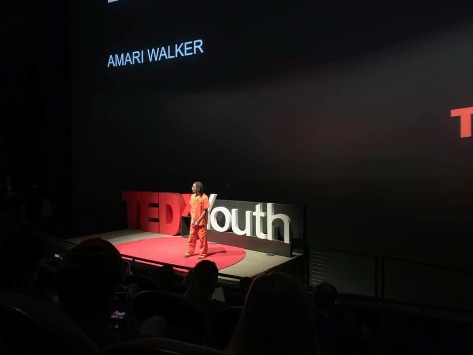 Amari Walker