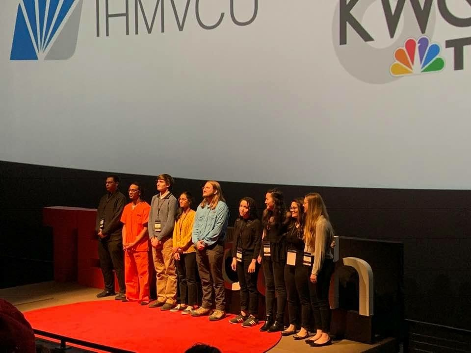 TEDxYouth 2019 Speakers