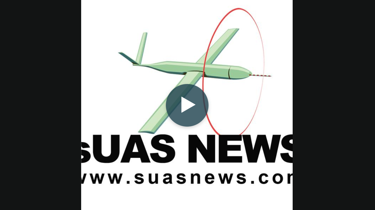 Radii Robotics sUAS News Podcast