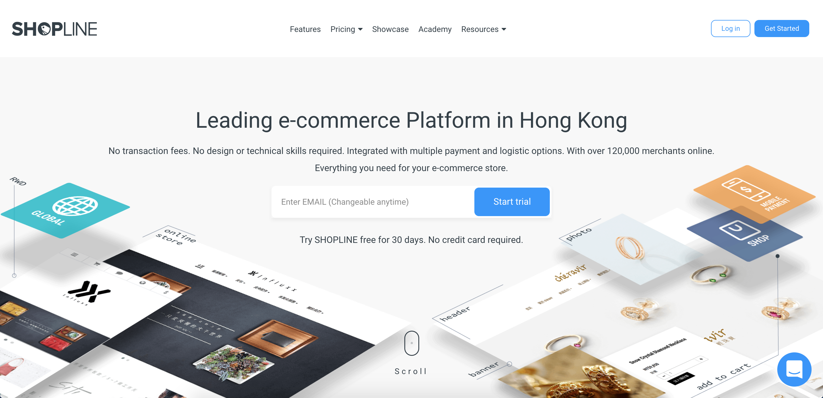 How to Start your eCommerce Business in Hong Kong
