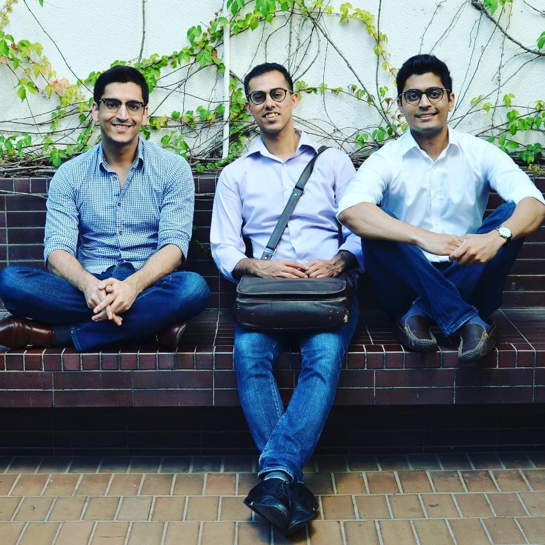 Planto Founders