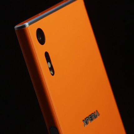 Sony mobile case study