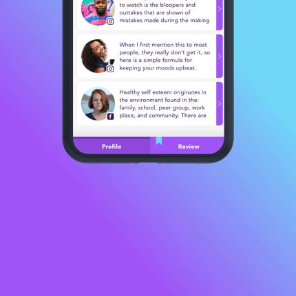Trusty app case study