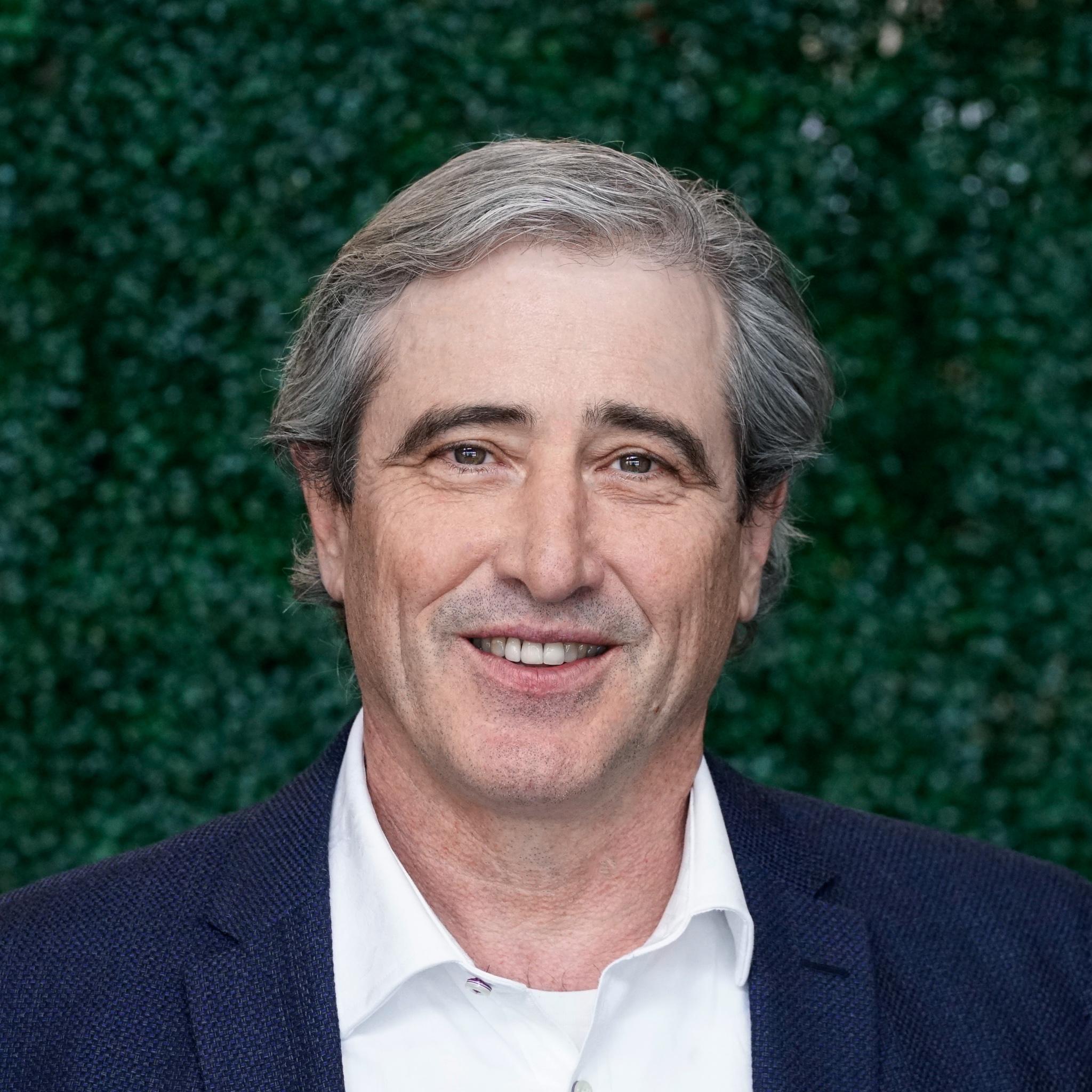 Paul O'Donoghue