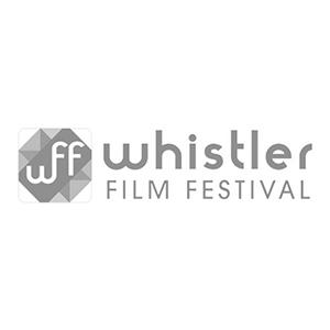 Whistler Film Festival Event