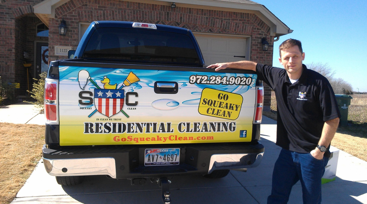family owned window cleaning company in medford, or