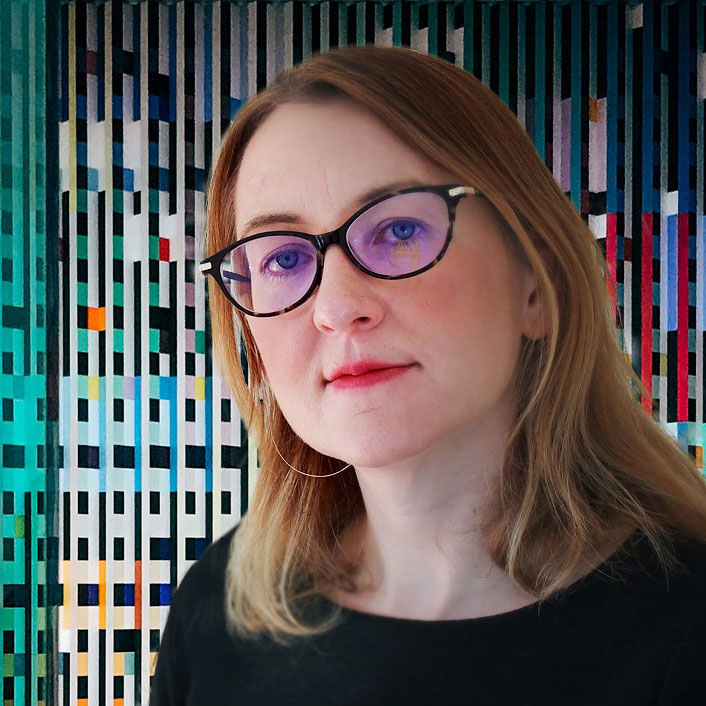 Kate Gasgoine