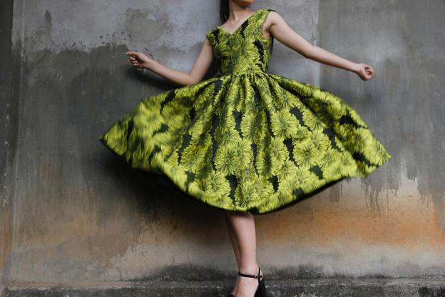 Loose or Tight Dress