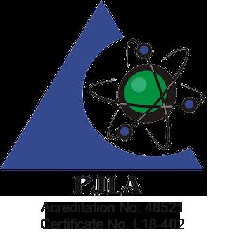 PJLA M- 48521
