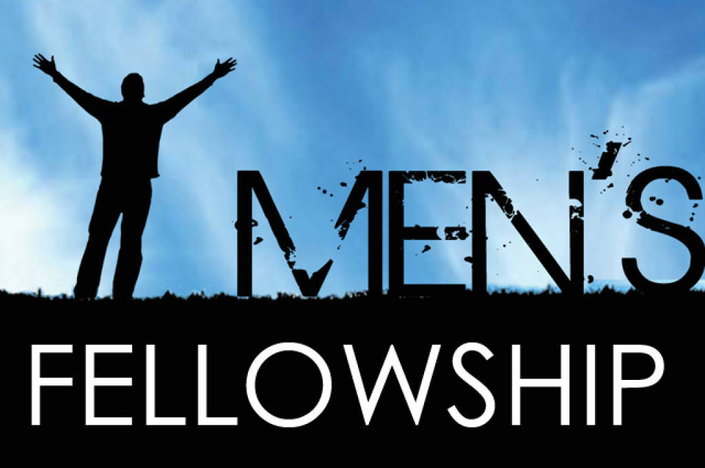 Men's Fellowship Event - Winter, 2019