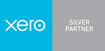 Xero Partner Logo