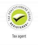 Registered Tax Agent Logo