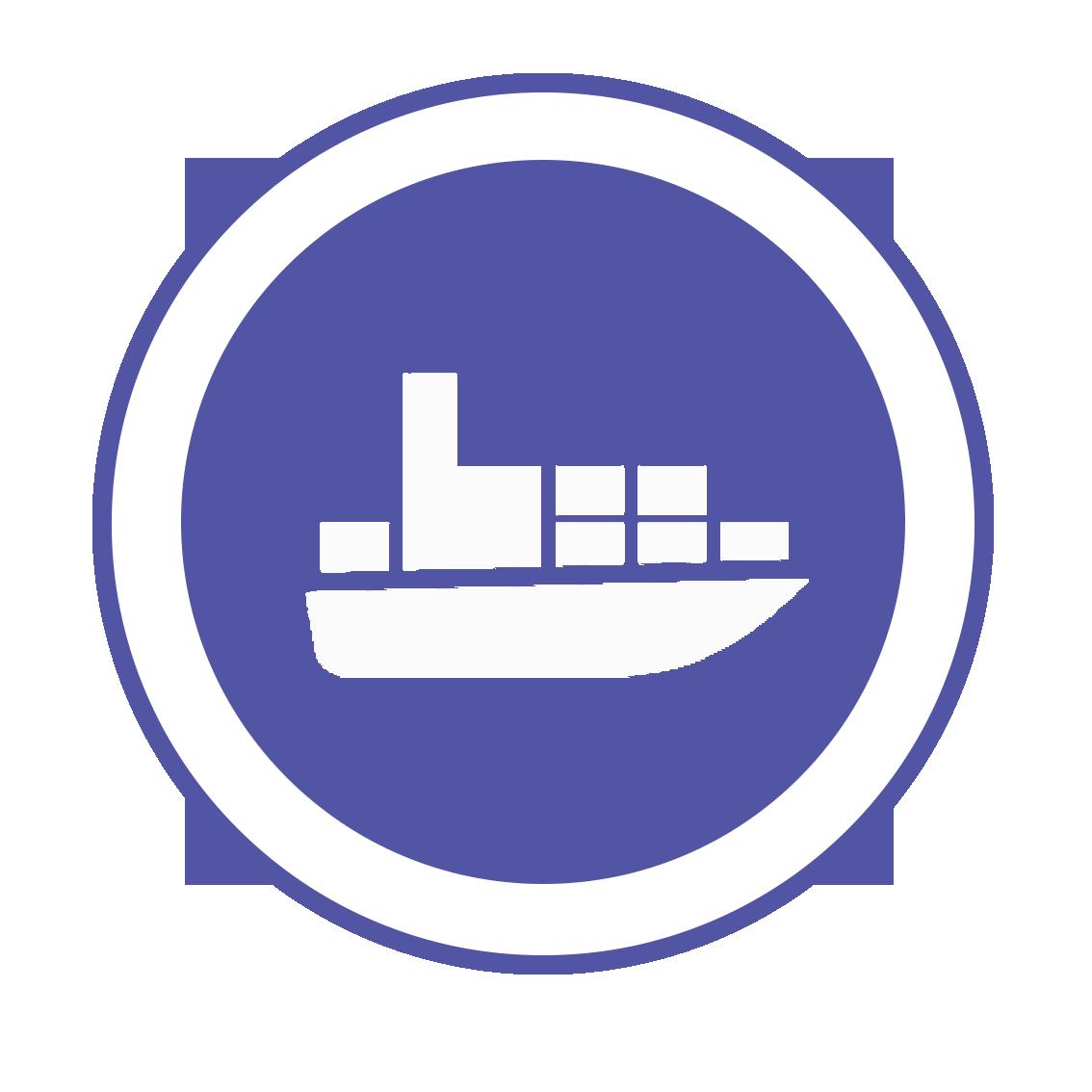 Ryley Forwading Ocean Freight Image