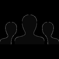 Commons Capital Advisors Team Icon