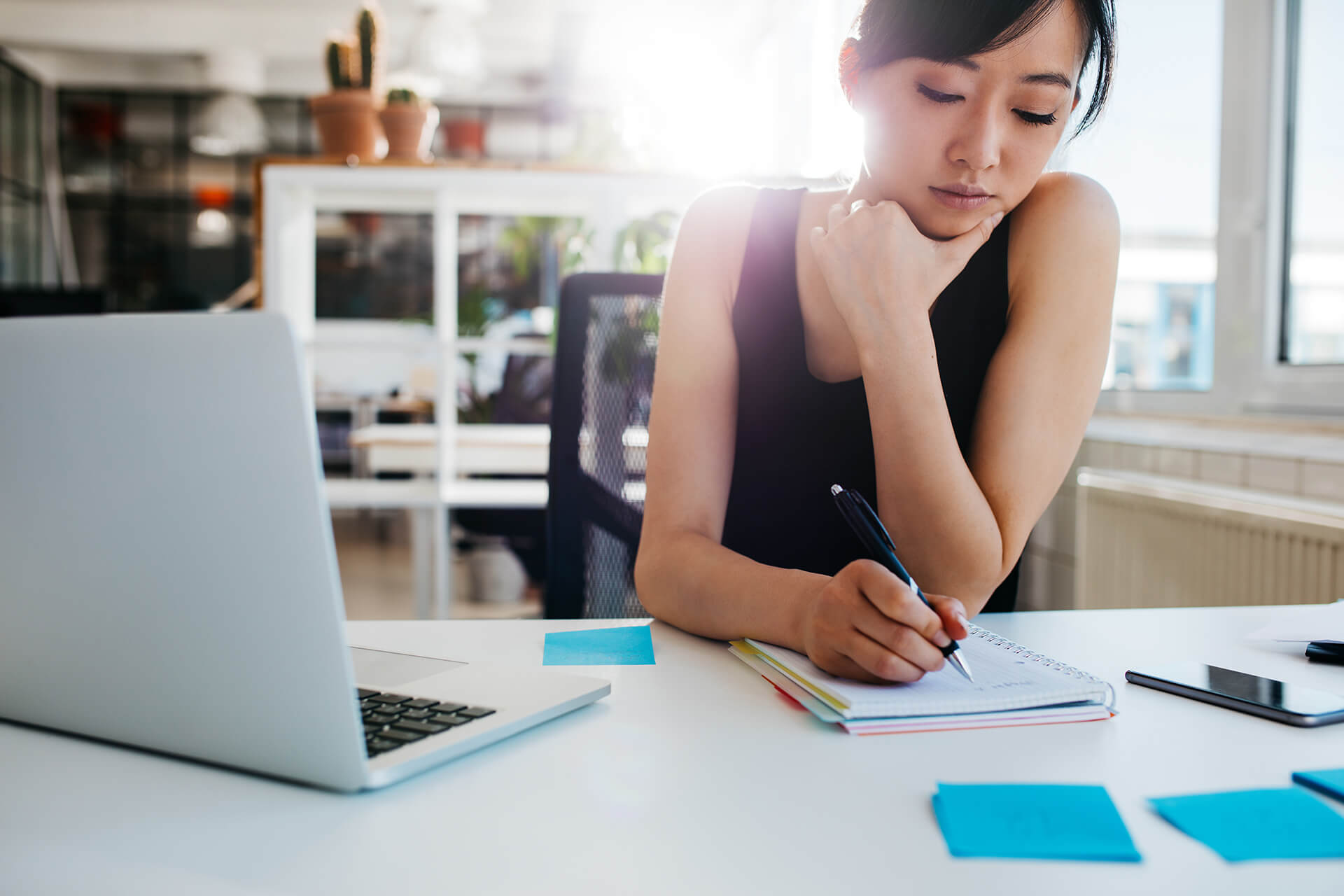 Can't stay focused? Try these 4 tricks