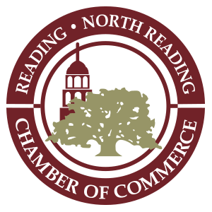 Member of the Reading-North Reading Chamber of Commerce