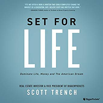 Set for Life by Scott Trench