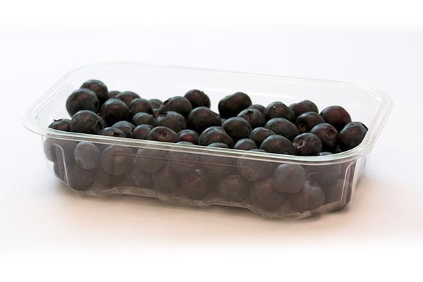 Fruit packaging image