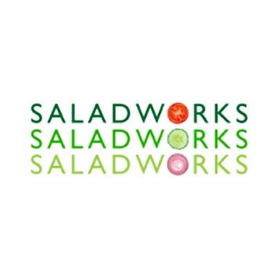 Salad Works logo