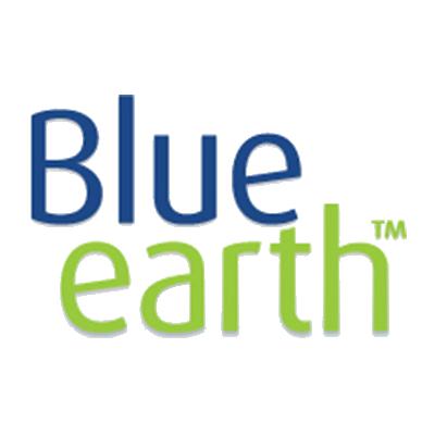 Blue Earth logo