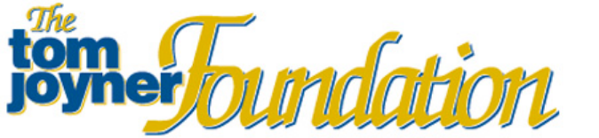 Tom Joynr Foundation Logo