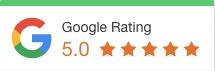 google review ratings