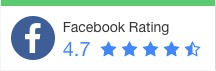 facebook review ratings