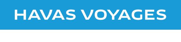 Logo Havas Voyages