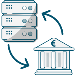 icône NEOFI Payment