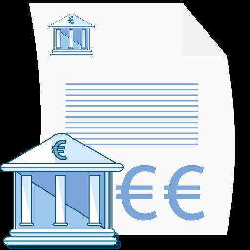 icône NEOFI Frais bancaires