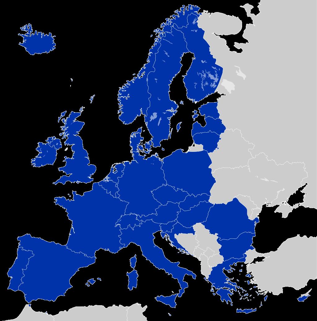 Andorre et le Vatican entrent dans la zone SEPA
