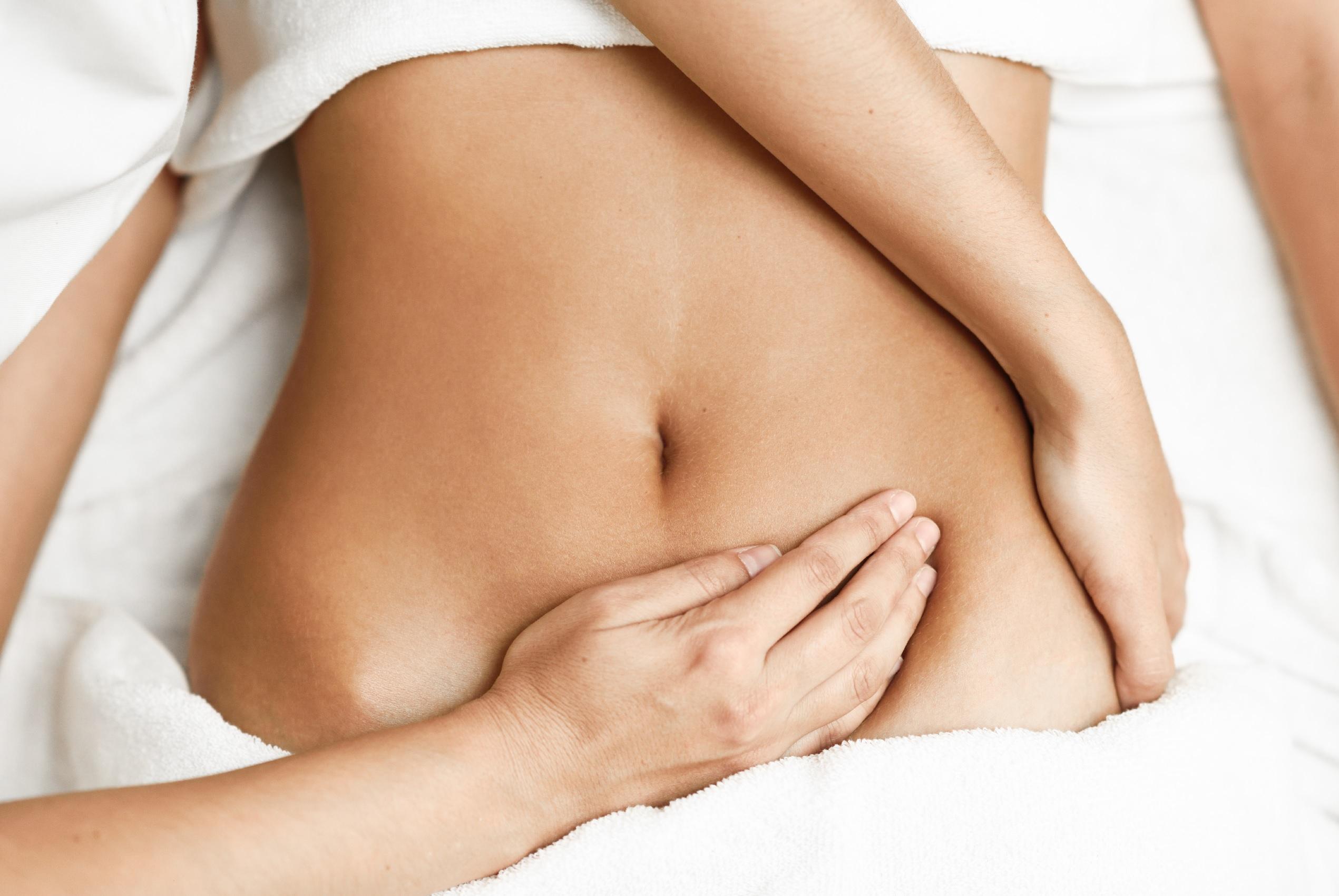 La nausée / mal au cœur soulagé par l'ostéopathie