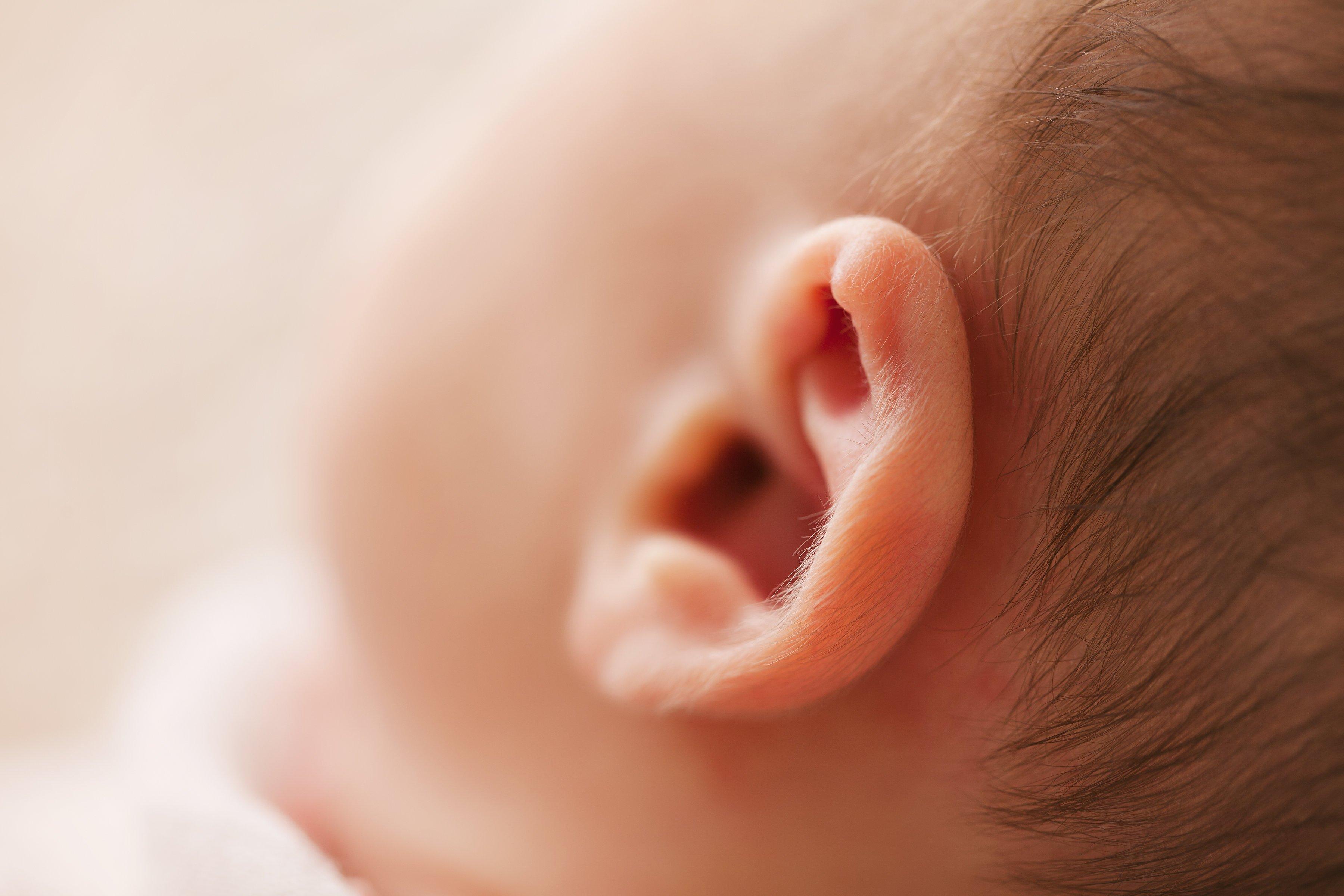 L'ostéopathie : un allié contre les otites chez l'enfant et le bébé
