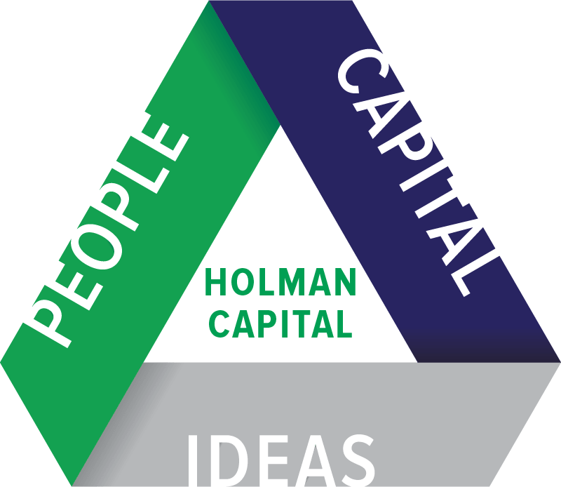 Merging People Capital and Ideas