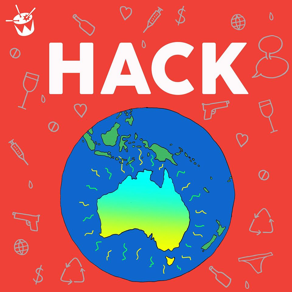 Nico King chats to Triple J Hack's Tom Tilley on the state of the Australian Video Game Industry