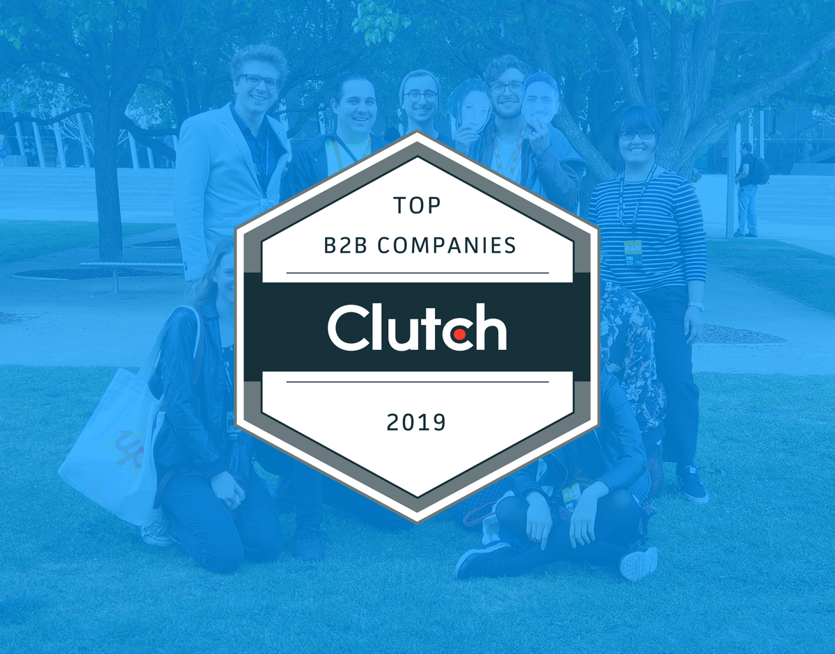 Clutch.co names Chaos Theory #5 Top B2B Development Company in Australia. We are a game development studio that specialises in AR,VR and mobile game development.
